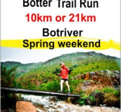Botter Trail Run