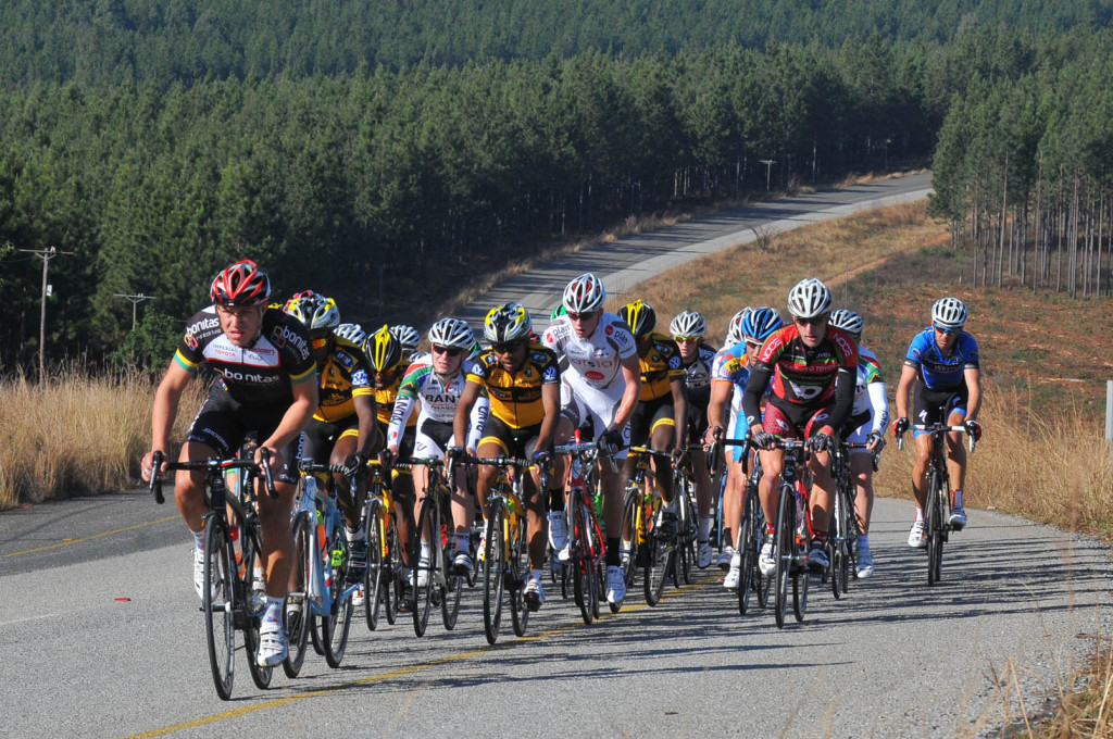 The field for the 32nd edition of the Bestmed Jock Cycle Classique has been extended to 2 500 participants. Billed as South Africa's toughest one-day race, the three-stage event rolls out from Nelspruit in Mpumalanga on July 19. Photo: Jetline Action Photo