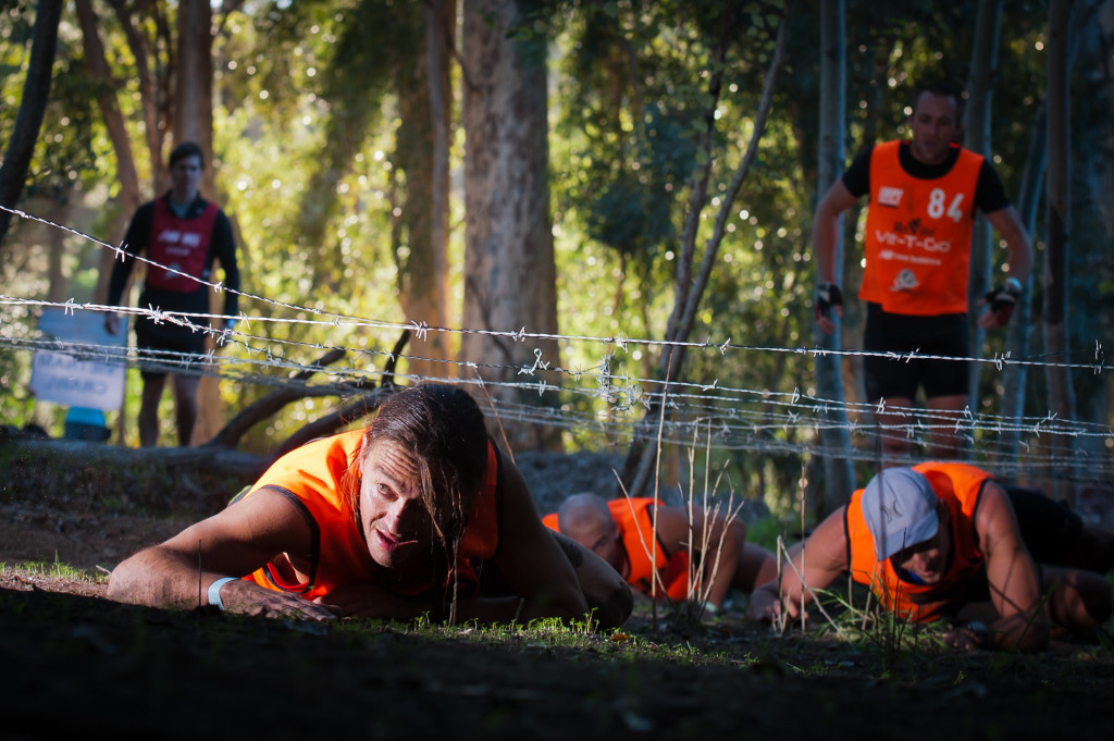 Edward Lambert in action at the IMPI Elite Race earlier this year.  PHOTO CREDIT:  Cherie Vale / NEWSPORT MEDIA