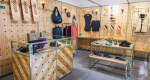 PUMA is set to stun Jozi fans with exceptional creative designs and exclusive collaborations when it opens PUMA SELECT on the corner of Melle and Juta streets, Braamfontein in August 2014.
