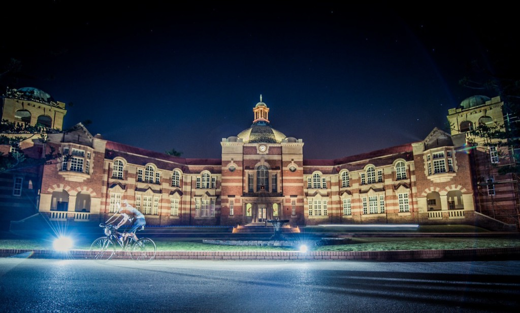 The endurance of Gauteng mountain bikers will be tested to the full when the Pretoria Boys High School 24-Hour Challenge takes place on Saturday, September 6. Photo: Hendrik Steytler Photography
