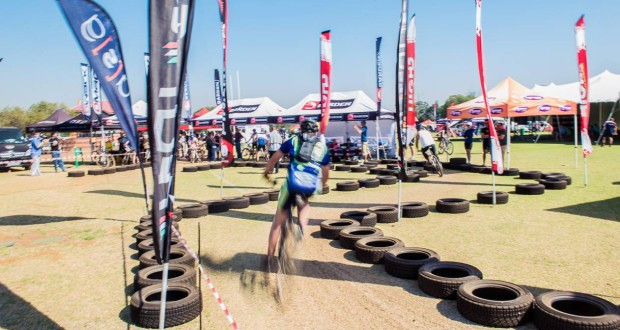 More than 400 riders turned out for the fourth edition of the Pretoria Boys High School 24-Hour Mountain Bike Challenge, presented by Barden, on September 6. Photo: Hendrik Steytler Photography