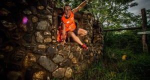 Carla Van Huyssteen in action at the IMPI Elite Gauteng#1 earlier this year.  PHOTO CREDIT:  Erik Vermeulen / Adventure Photos