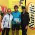 ESA Female Winners: Natia van Heerden, Hanlie Booyens and Marilyn Fischer Photo Credit: Frank Smuts