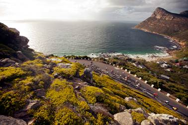 General entries for the 2015 Cape Town Cycle Tour have closed in record time – in just under eight hours.