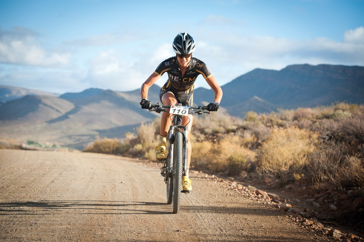 Top female mountain bikers excited to take on