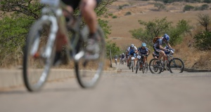 Participants in this year's FedGroup Berg & Bush two-day race can enjoy an Alpe d'Huez-style race up Spioenkop in the Central Drakensberg on October 18. Photo: Kelvin Trautman