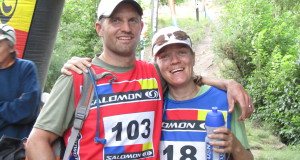 "Pure Adventures, the organisers of the Salomon Skyrun, have partnered up with the Fight Lettie Fund and have allocated 30 slots of the 2014 Skyrun to kickstart the fund. ""This is an amazingly generous gesture and will begin a journey that I hope will reach and change as many lives as Nikki's did,"" says Zoog."