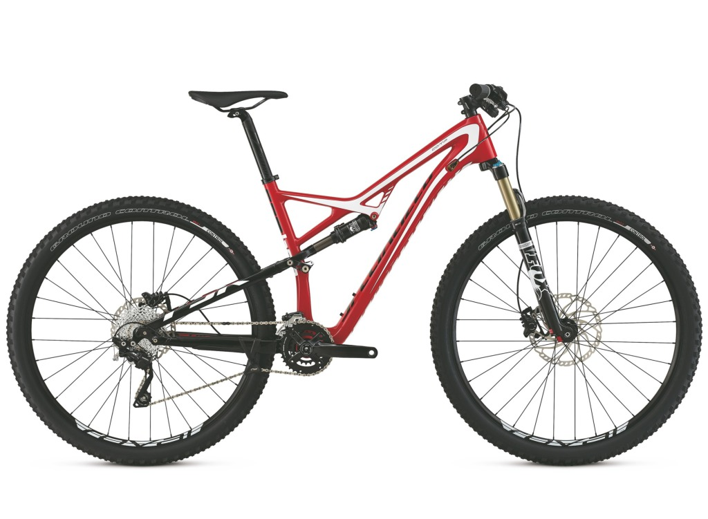Men's Specialized Camber Comp Carbon