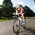Athlete Corine Berg / Photo by Anthony Grote