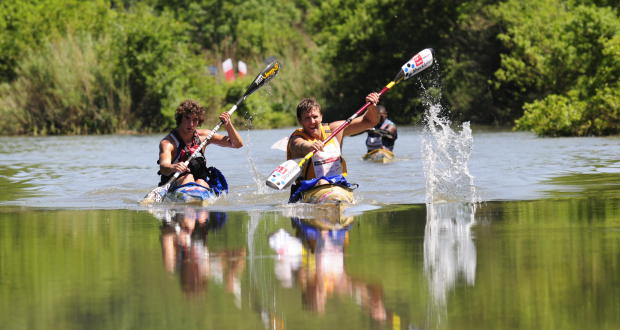 Elite paddlers have welcomed the conformation of R67 000 in prize money for the 2014 Ozzie Gladwin Canoe Marathon, presented by Parklane SuperSpar, on the 9th of November  - Anthony Grote/ Gameplan Media