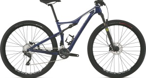 Women's Specialized Era Comp Carbon
