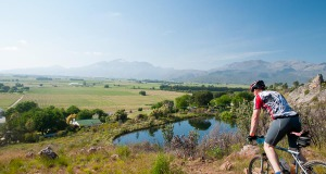 Breedekloof Wine Valley opens its trails for brand new mountain bike stage race
