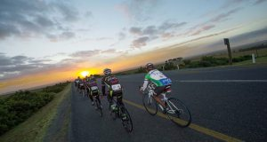 The annual Coronation Double Century team cycling event is taking place this coming Saturday (22 November 2014) in Swellendam - Photo Facebook