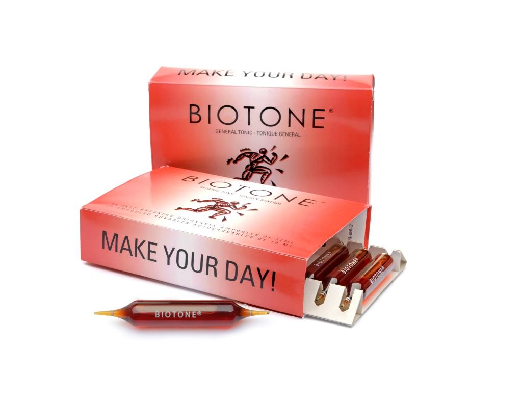 Biotone Energy Tonic