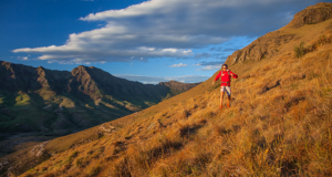 Follow the action live at Salomon Skyrun power by PowerTraveller