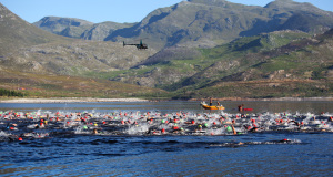Sanlam Cape Mile