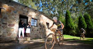 2014 MTN National MTB Series _1 Dullstroom driven by Nissan - Photo Zoon Cronje