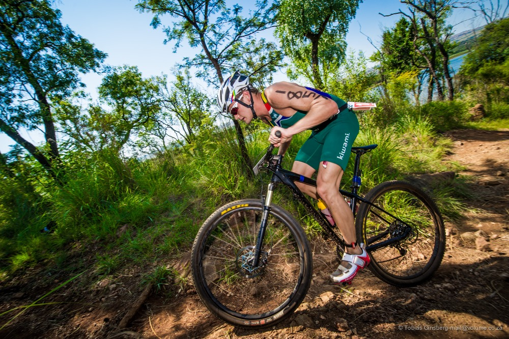 Seen here:  Ruan  Van Zyl in action on the day.  Photo Credit:  Volume Photography