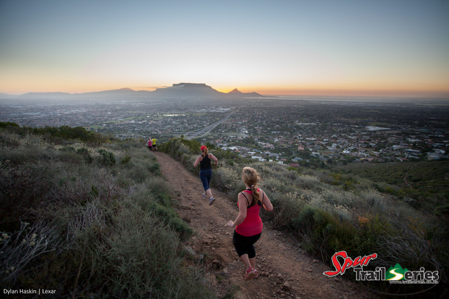 Spur Trail Series 1 - Tygerberg