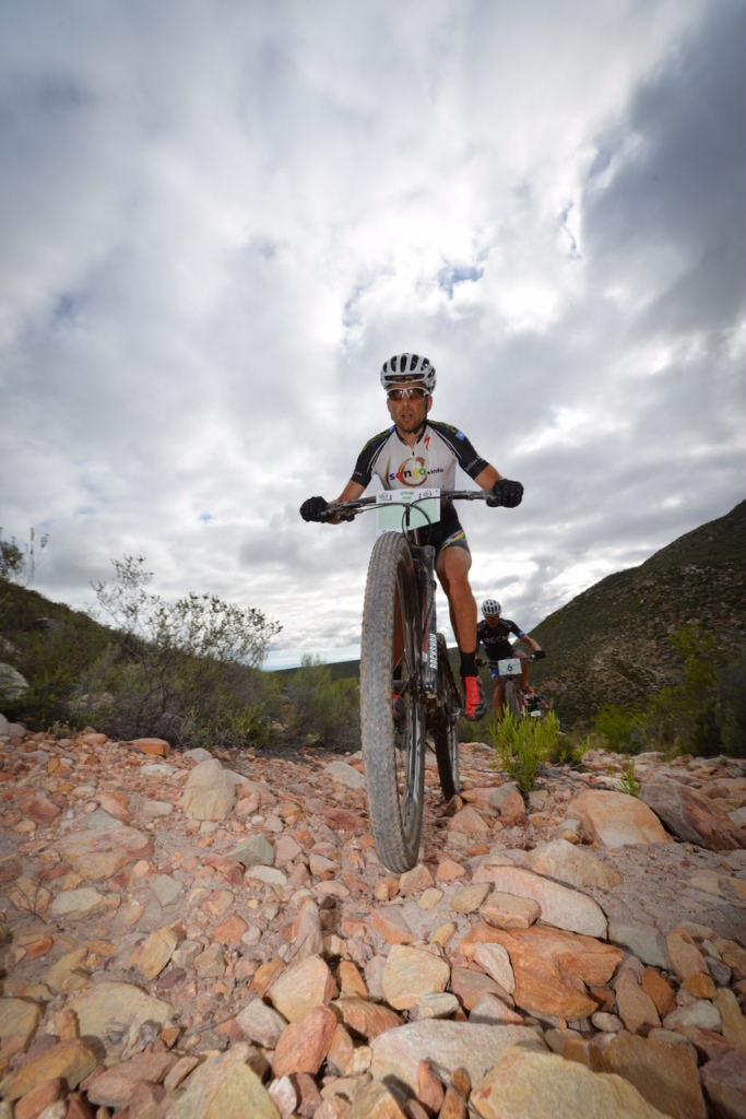 Christoph Sauser will be looking for his second Attakwas-victory in three years.  Photo credit: Zoon Cronje Photography