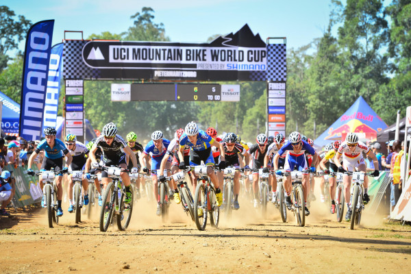 While the UCI MTB World Cup may not be heading for South Africa in 2015, the 2015 Pietermaritzburg Mountain Bike Festival that will take place at Cascades MTB Park  - Darren Goddard/ Gameplan Media