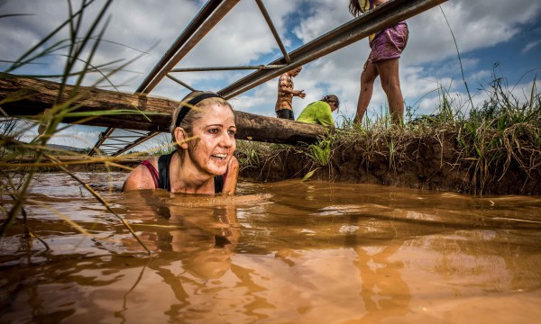 Seen here:  Participants in action during the 2014 IMPI Challenge at Van Gaalens Cheese Farm in Hartebeespoort (North West Province).  PHOTO CREDIT:  Erik Vermeulen / Adventure Photos