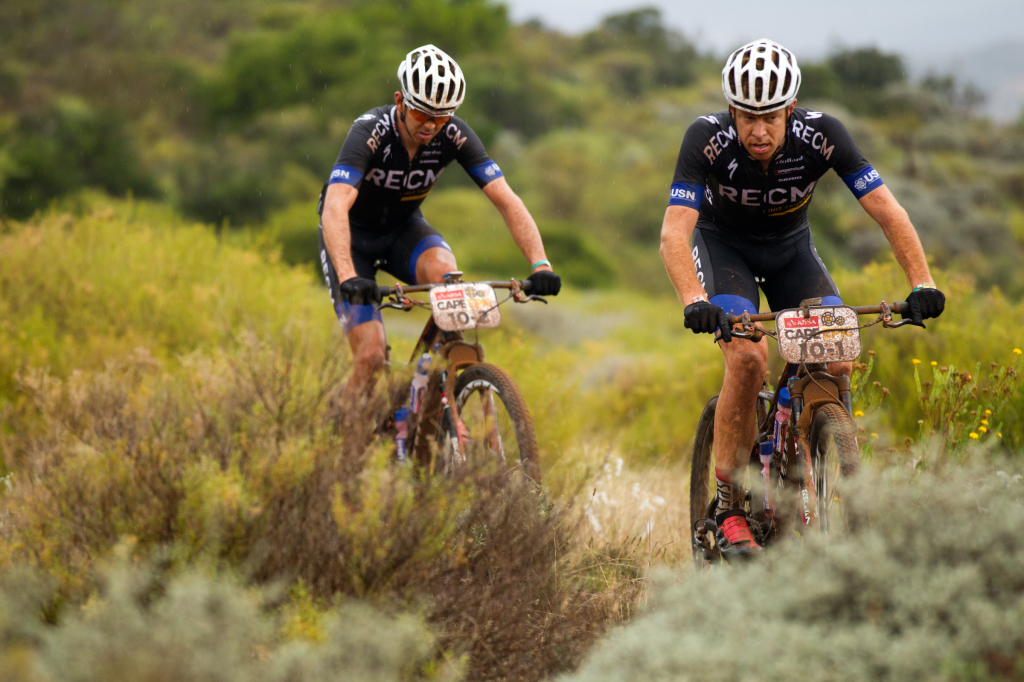 ROBERTSON 24 MARCH 2014 - during stage 1 of the 2014 Absa Cape Epic Mountain Bike stage race held from Arabella Wines in Robertson, South Africa on the 24 March 2014 - Photo by Gary Perkin/Cape Epic/SPORTZPICS