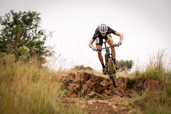 Olympian Philip Buys and the rest of the Scott Factory Racing powered by LCB outfit will join a host of the country's top cross country mountain bikers  - Nick Muzik/ Gameplan Media