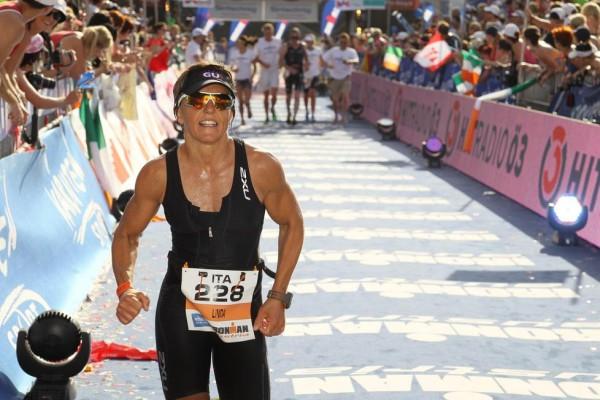 Linda Scattolin in action - LEGGI L'ARTICOLO