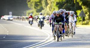 Momentum Weekend Argus Rotary Knysna Cycle Tour Road Event