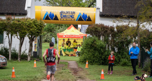 The MMC starts and finishes in the picturesque town of Swellendam in the Western Cape. Image by Dylan Haskin