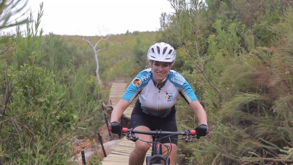 Stellenbosch based mountain biking coach Joanna Dobinson has been appointed as the official 2015 FNB Rider Coach for all three FNB Wines2Whales (W2W) Mountain Bike (MTB) Events.