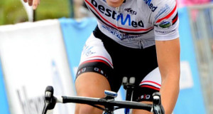 Team Bestmed-ASG-Multihull's Maroesjka Matthee dominated the national track championships at Hector Norris Park in Johannesburg this weekend. Photo: The Herald