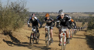 """Sondela Game Reserve is readying itself for """"the Bushveld's biggest MTB bash"""", the Bestmed Sondela MTB Classic, which takes place near Bela-Bela in Limpopo Province on June 27 and 28. Photo: Jetline Action Photo"""