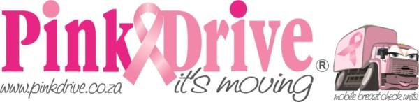 PinkDrive LOGO