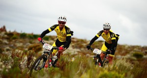 Team J9 - SPORTOGRAF.CAPE EPIC