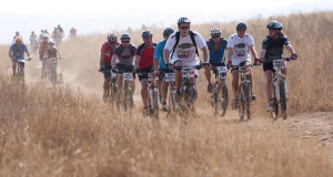 Participants of the 2015 Illovo Eston MTB Challenge are in for a mountain biking treat at Eston Club on Sunday 2 August. Anthony Grote/ Gameplan Media