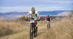 Following some rotten luck in the past and a serious injury earlier in the year Team Thule's Tyronne White will hope to put past results behind him when he takes to the 60km Illovo Marathon at the 2015 Illovo Eston MTB Challenge at the Eston Club on Sunday 2 August. Anthony Grote/ Gameplan Media