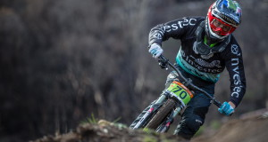 nvestec's Stefan Garlicki at the 2015 Stihl South African Mountain Bike Championships presented by Subaru Cape Town/Novus Holdings on Sunday 19 July. Craig Dutton/ Gameplan Media