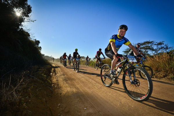 The popular Sappi Scottburgh MTB Race is once again set to attract mountain bike enthusiasts from throughout KZN to the South Coast on Sunday 9 August. - Darren Goddard/ Gameplan Media