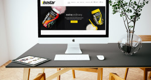 Isostar_Website