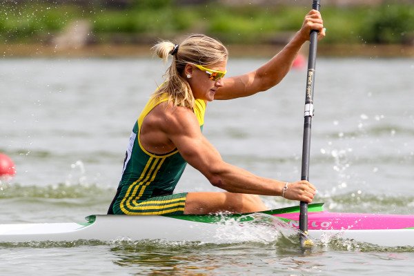 The 2015 ICF Canoe Sprint World Championships could prove to be make or break for South African paddling sweetheart Bridgitte Hartley who is eyeing a qualifying place at the Rio Olympics in 2016 when she competes this weekend in the showpiece sprint event where she won a bronze medal in 2014.