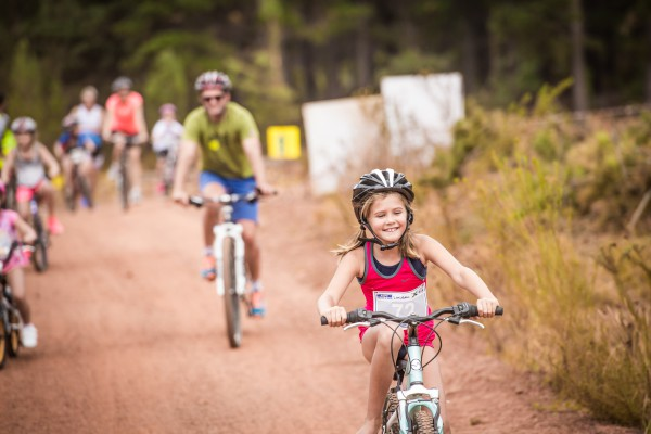 The Fedhealth Kids 500m, 1.5km and 5km mountain bike races will debut at the picturesque Meerendal Wine Estate (Durbanville) on Saturday, 05 September 2015 as part of the ISUZU MTB Festival Cape Town. Volume Photography