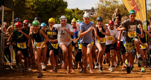 The 29th annual Freshpak Fitness Festival, the Western Cape's largest multi-sport festival, will take place on Saturday 3 October 2015 in Clanwilliam. This year, approximately 1 350 passionate fitness and health enthusiasts will compete in various challenges including a triathlon, biathlon, duathlon and swimming events.