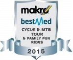 MAKRO BESTMED CYCLE TOUR 2015