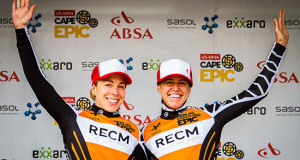 "'It is great news that the Absa Cape Epic is always open to feedback from the riders."" - Arian Kleinhans"