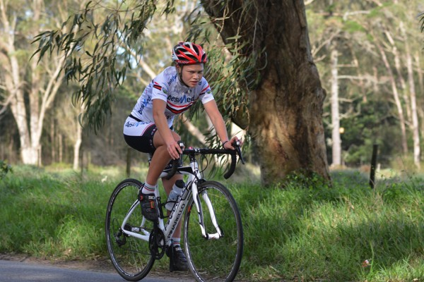 Jessica Brown Team Bestmed ASG