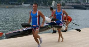 Czech Republic stars Jakub Adam and Michael Odvarko will return to South Africa for a serious podium challenge at the Hansa Fish River Canoe Marathon. Gameplan Media
