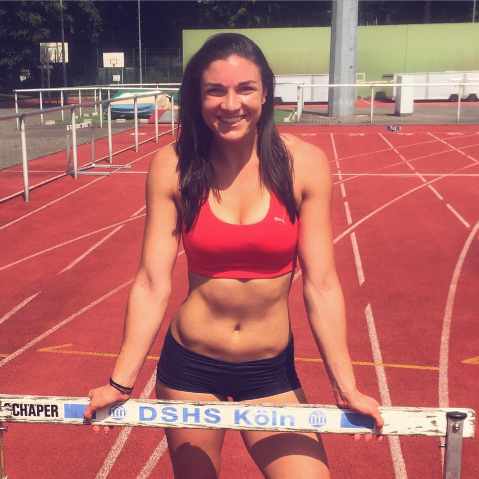 PUMA announced today it has signed an endorsement deal with Michelle Jenneke.  The 22 year-old sprint hurdler joins the Global Sport brand's growing female family that was further bolstered with the signing of 2015 US NCAA 100m Champion Jenna Prandini two weeks ago.